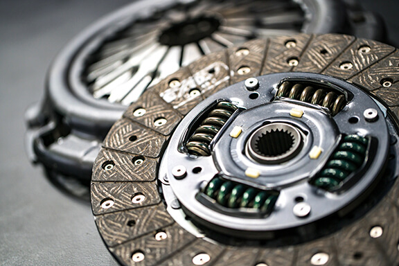 clutch replacement and repair